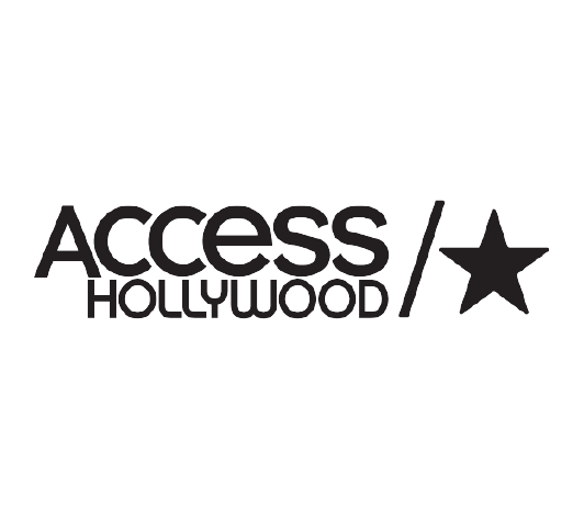 Access Hollywood Logo