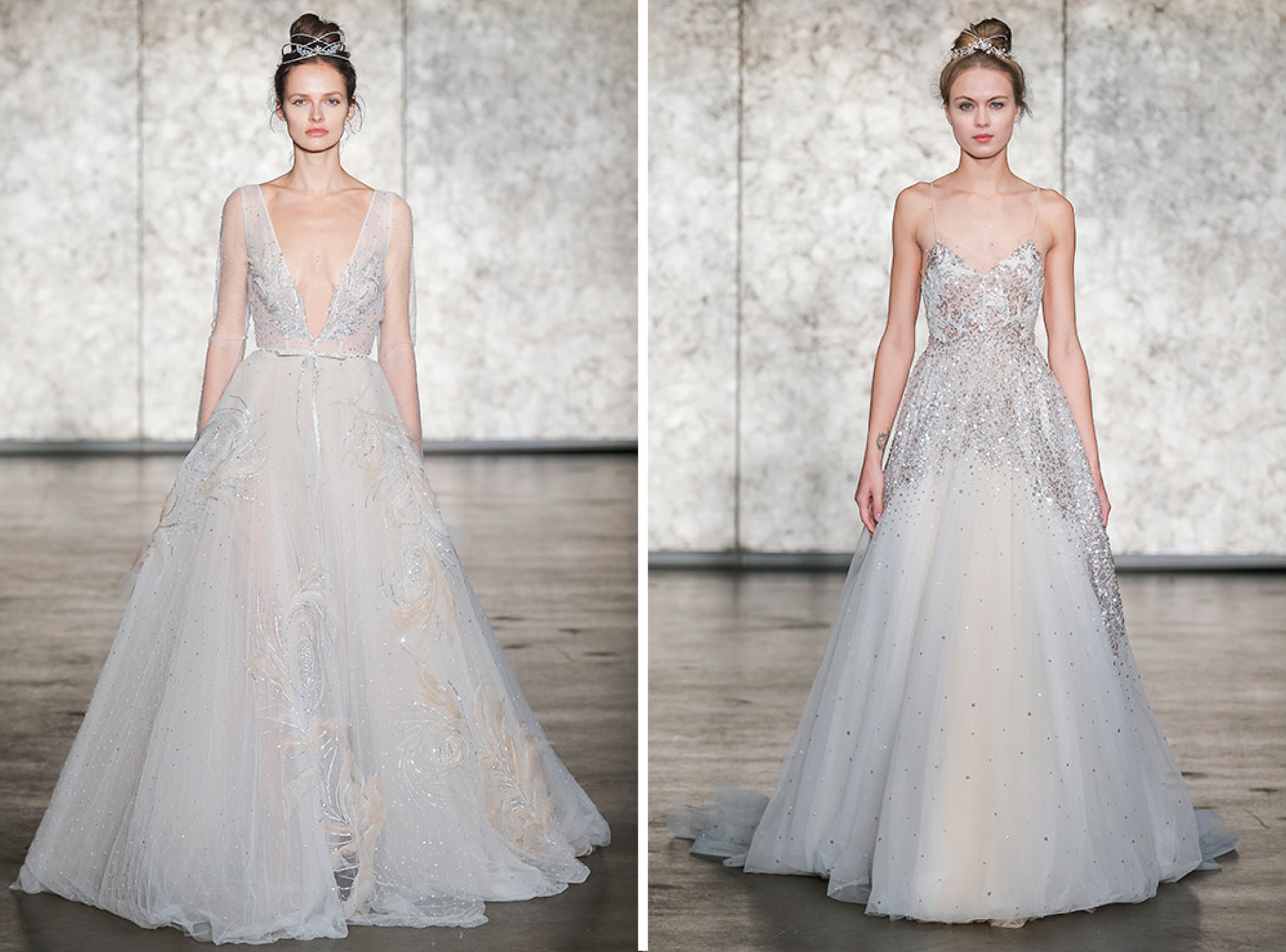 Inbal Dror at Mark Ingram Atelier