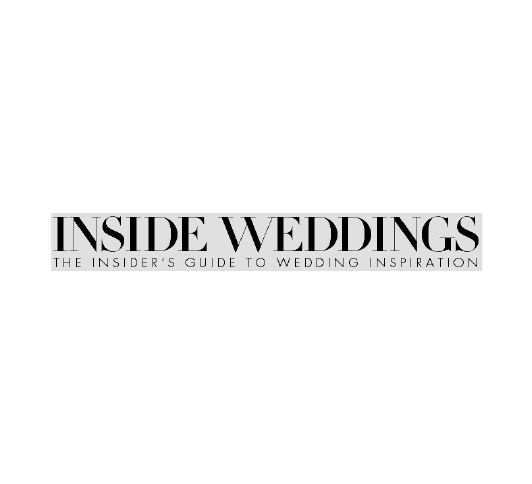 Inside Weddings Logo