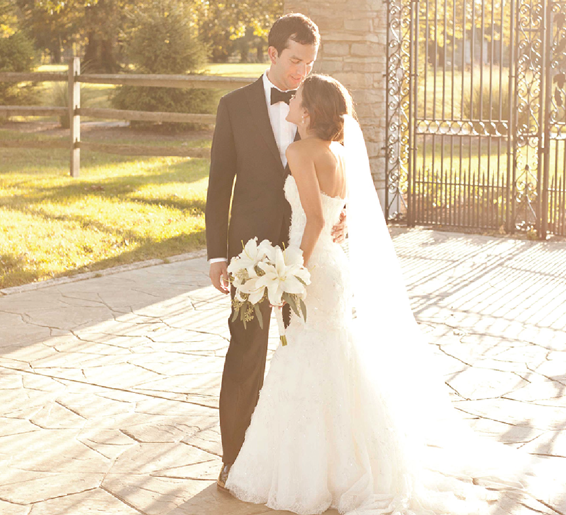Interfaith Wedding with Soft, Neutral Color Palette in Cincinnati
