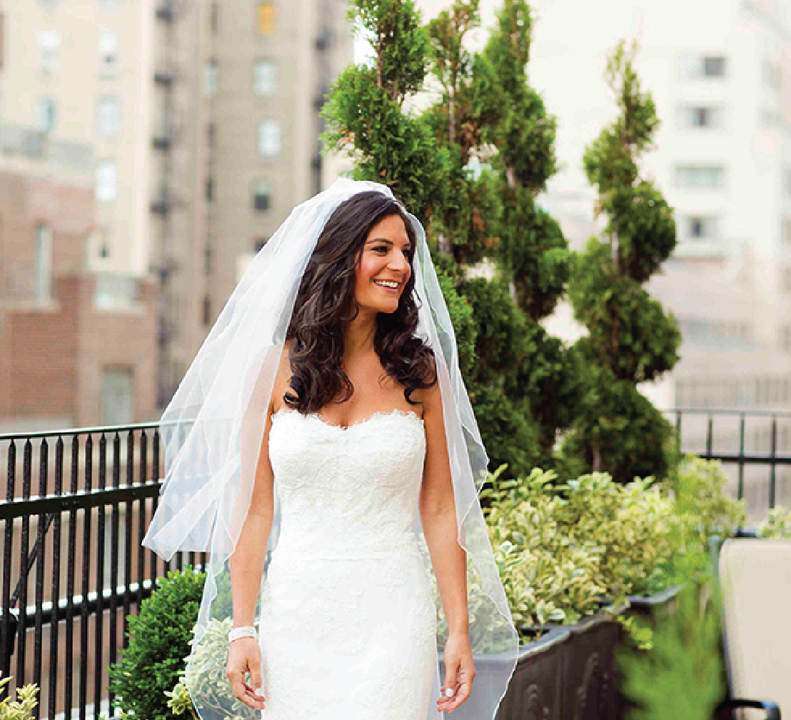 Luxurious Summer Wedding at The Pierre, New York